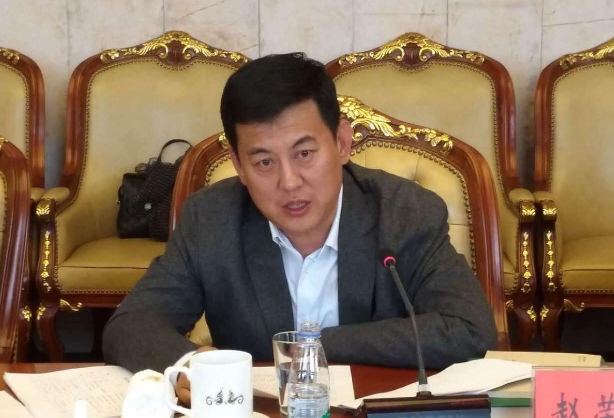 3牡丹江市委常委、市委秘书长赵荣国出席会议并讲话.jpg